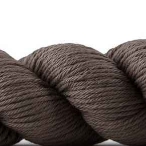 Rosy Green Wool - Wood (hout)