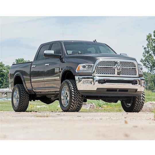 """Verhogingsset PRO 6"""" Rough Country Ford F250 2008 tot 2010"""