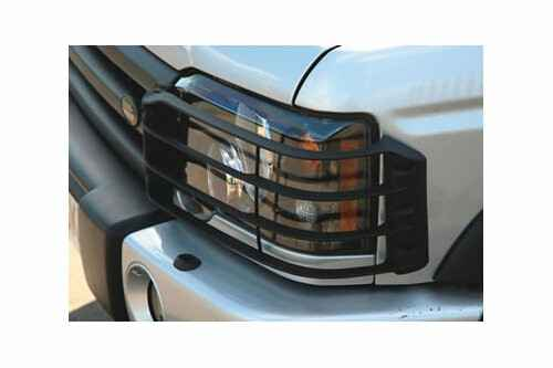 FRONT LIGHT GUARDS D2 3A ON