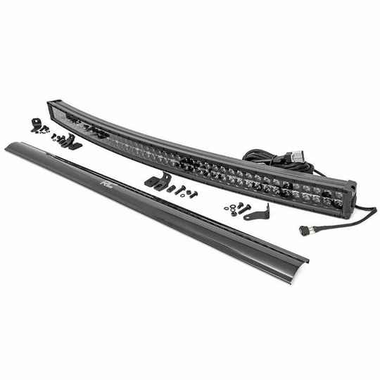 """LED light bar 50"""" cool white DRL Rough Country"""