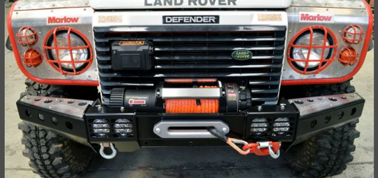 HD Lierbumper Defender