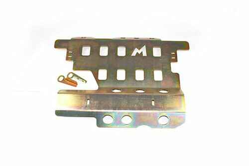 Steel transmission guard for Discovery 2 Td5