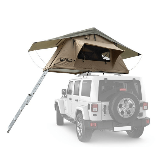 OFD Grizzly daktent