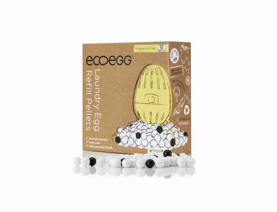 Eco Egg Navulling Neutral 50 wasbeurten