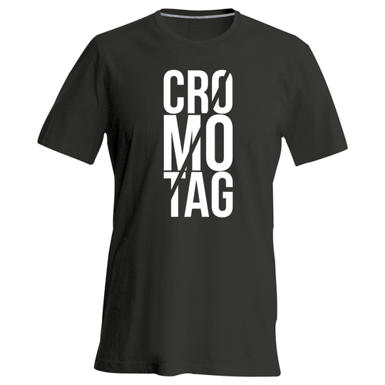 CromoTag Limited T-shirt