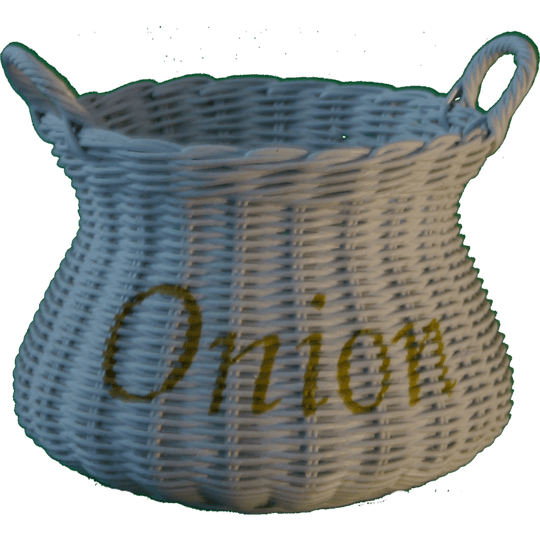 Grand mother Onion storage