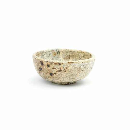 The Burned Bowl - Antique - S