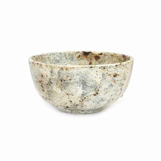 The Burned Bowl - Antique - M
