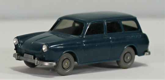Wiking 1/87 H0  42/1 VW Variant 1500.