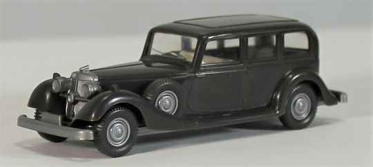Wiking 1/87 H0 825/1 Horch 850 1937.