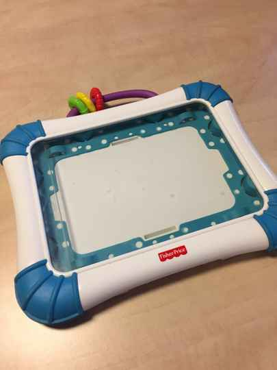 Fisher Price Tablet hoes