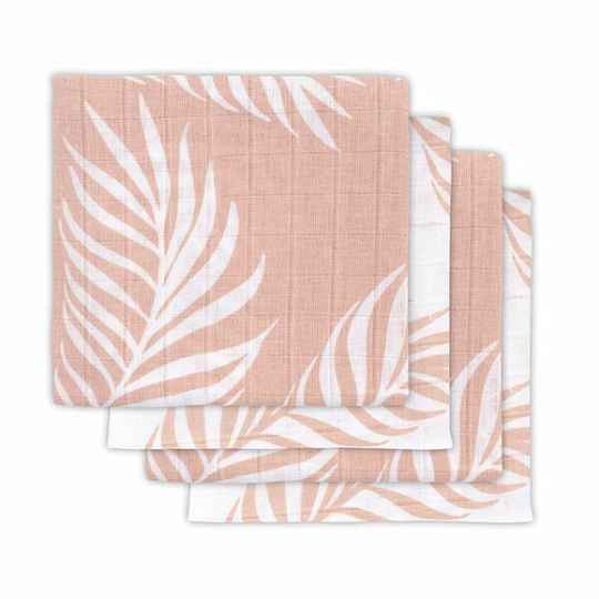 Hydrofiel multidoek nature - Pale Pink