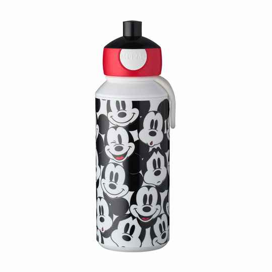 Mepal drinkfles pop-up Mickey Mouse