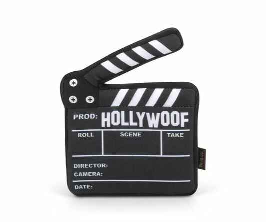 P.L.A.Y. Hollywoof Cinema Collection Doggy director board