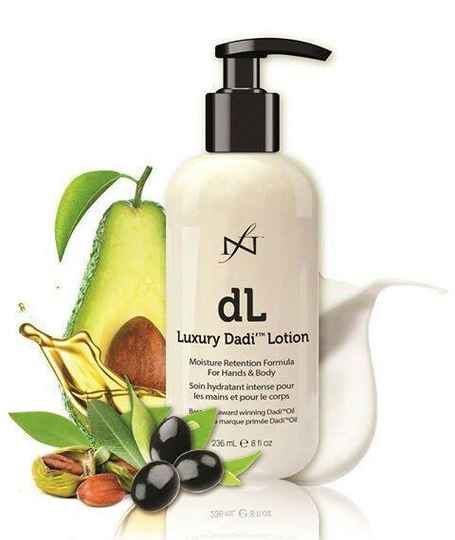 Dadi Lotion 236 ml