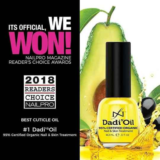 Dadi'Oil 15 ml