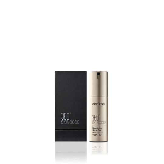 Mandelico Glow Peel 30 ml
