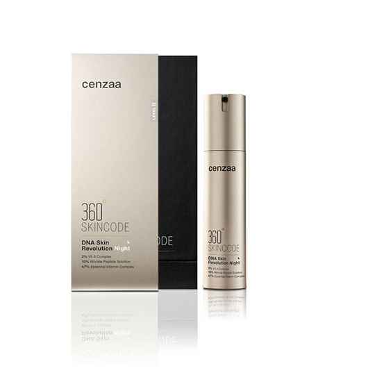 DNA Skin Revolution Night 50 ml