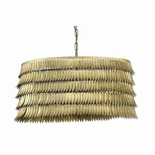 Hanglamp Marly L