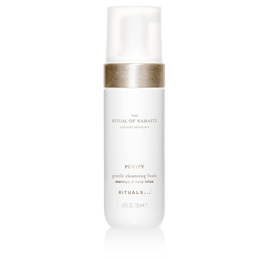 Foan cleanser