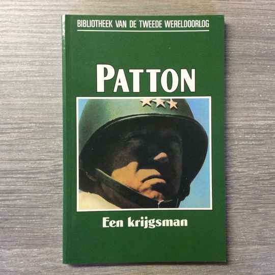 Patton - Charles Whiting - 1995