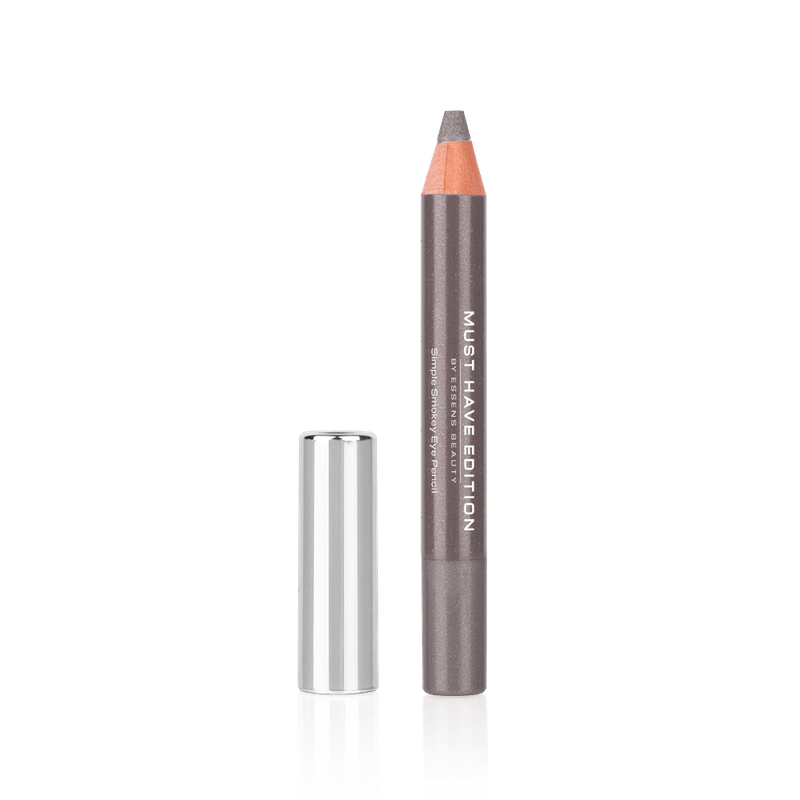 Smokey Eye Pencil 02 Velvet Mink