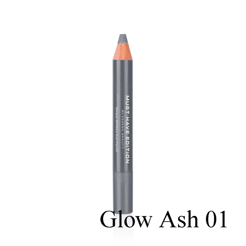 Smokey Eye Pencil Glow Ash
