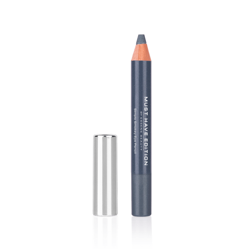 Smokey Eye Pencil 04 Midnight Blue