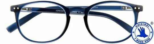 Leesbril I Need you G66900 JUNIOR NEW Blauw