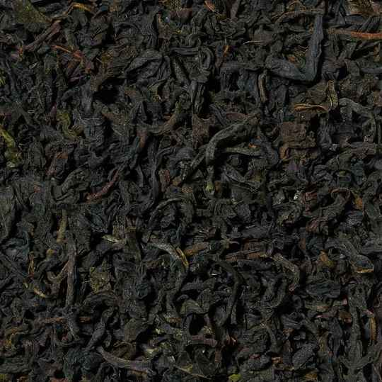 China Tarry Lapsang Souchong Zwarte Thee