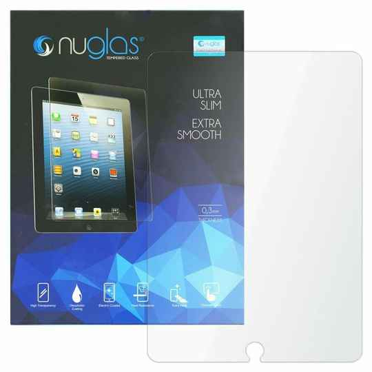 5x NuGlas Screen protector iPad mini 4/5