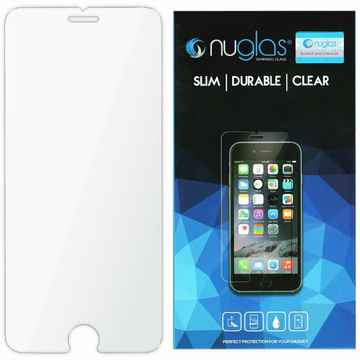 5x NuGlas 5D Screen protector 6/6S