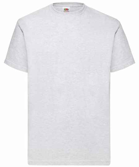 Fruit Of The Loom Valuewight T T-shirt