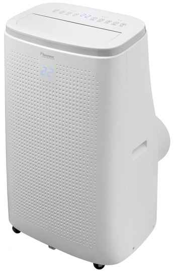 Bestron airconditioner 3-in-1 77 cm wifi 1550W wit