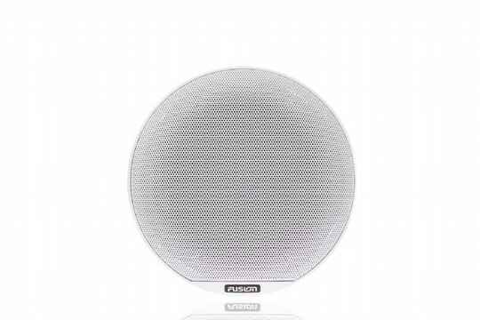 FUSION SG-F652W 6.5'' SPEAKERS 2WAY SIGNATURE WHITE CLASSIC GRILLE