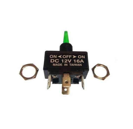 Toggle standard Switch with action light (DG1417)