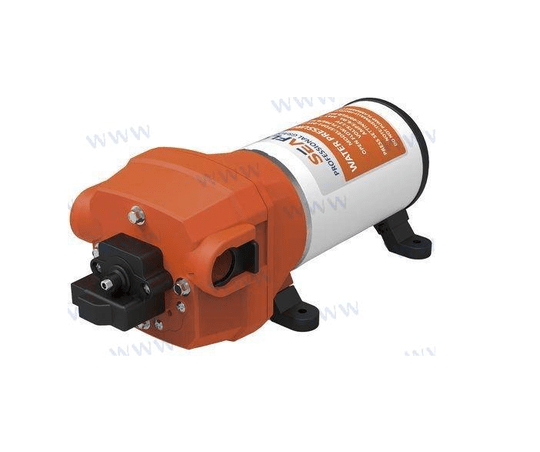 Seaflow automatic water system pump 12/24V