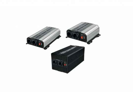 Pure Wave Inverters