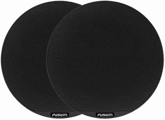 FUSION SG-F88B 8.8'' SPEAKERS SIGNATURE CLASSIC GRILLE ONLY BLACK