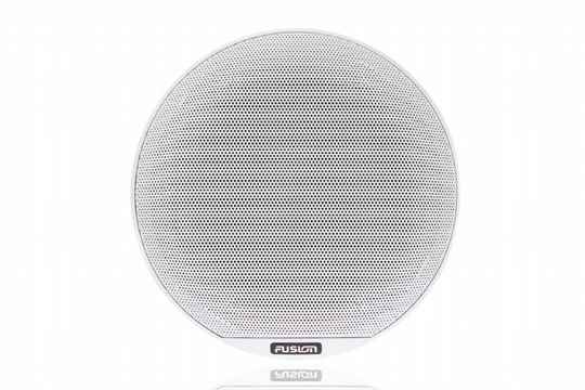 FUSION SG-F882W 8.8'' SPEAKERS 2WAY SIGNATURE WHITE CLASSIC GRILLE