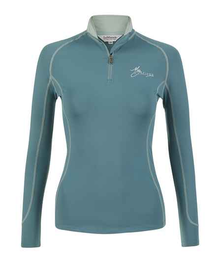 NEW LeMieux Base Layer Sage