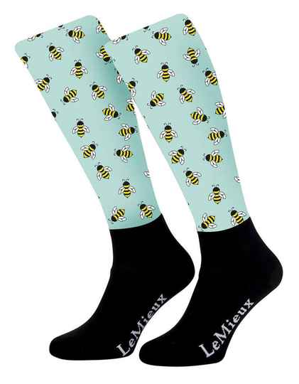 Le Mieux Footsies Socks Bumblebee JUNIOR