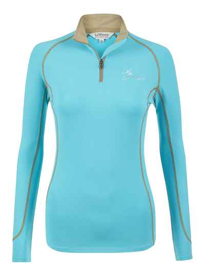 NEW LeMieux Base Layer Azure