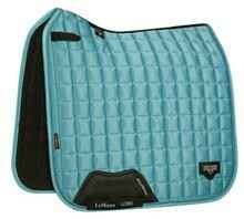 NEW LeMieux Loire Satin Dressage Azure