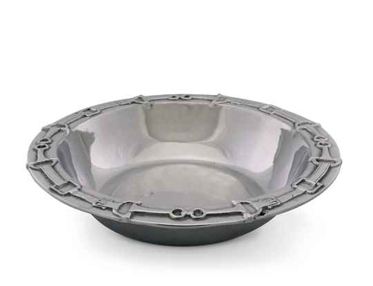 Equestrian style Schaal- Bowl