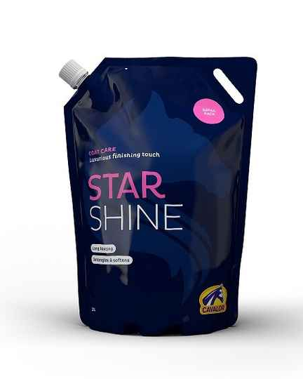 Cavalor Star Shine 2000 ml
