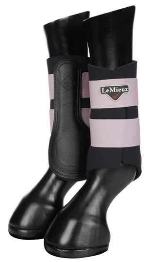 Le Mieux Grafter Brushing Boots Musk #