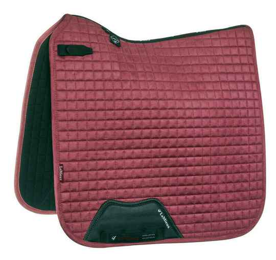 Le Mieux Luxury Dressage Square French Rose **