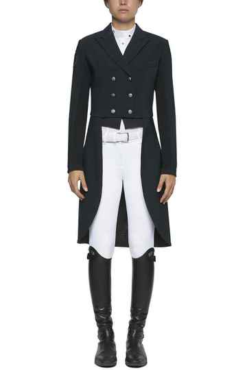 CT Womens Riding Tailcoat **