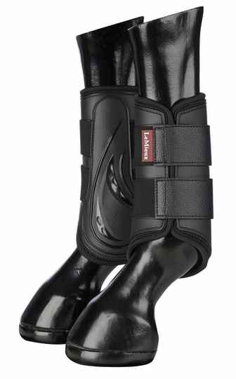 Le mieux ProShell Brushing Boots